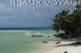 Beaux Voyages - Comptoir Des Rêves