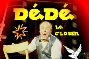 DéDé le clown