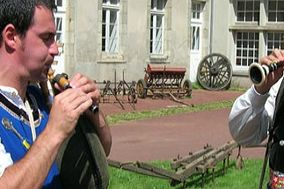 Eric Ollu - Sonneur de Bretagne