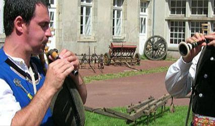 Eric Ollu - Sonneur de Bretagne 1