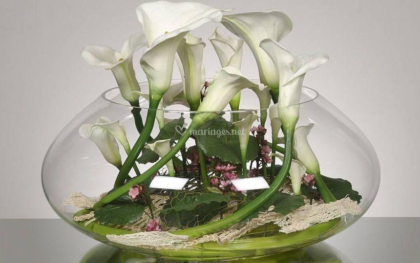 orafleur compositions florales artificielles. Black Bedroom Furniture Sets. Home Design Ideas