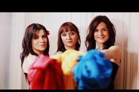 Basic Colors Trio Gospel