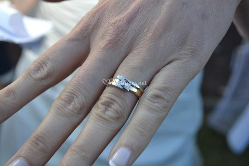 Alliance 2 ors diamants