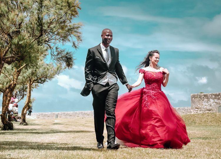 Wedding Dances - Cours de danse