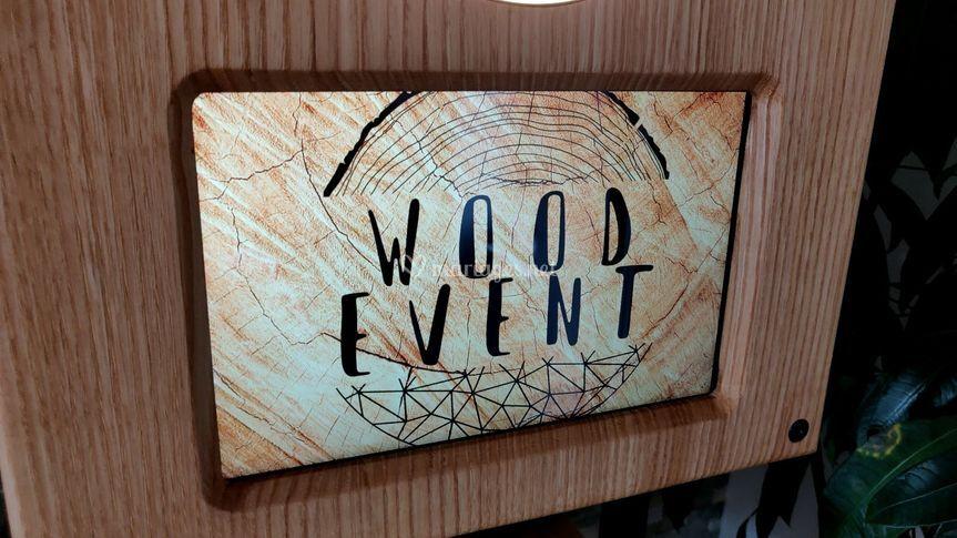 Wood Eben - Photobooth