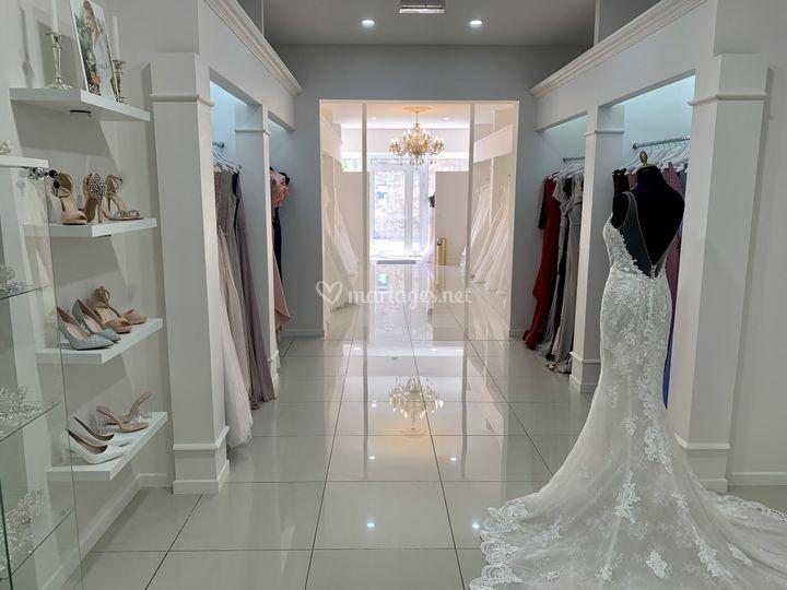 Boutique Bride to be