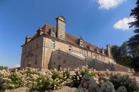 Ecuries du château de Chaumont en Charolais