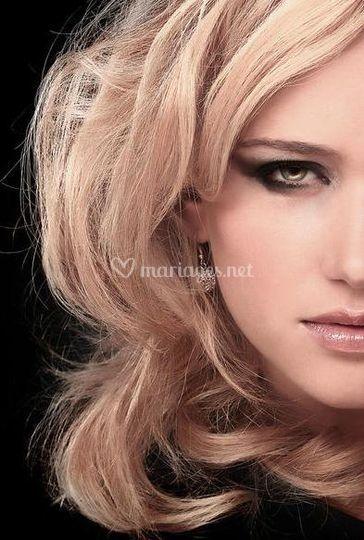 Lynda.D - coiffure et maquillage