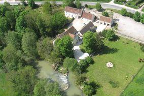Le Moulin de Pommeuse