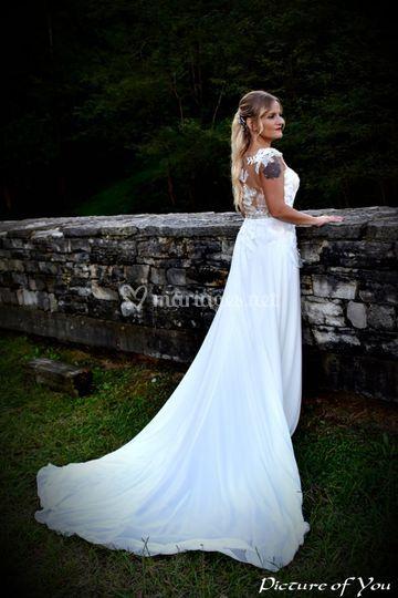 La mariee princesse
