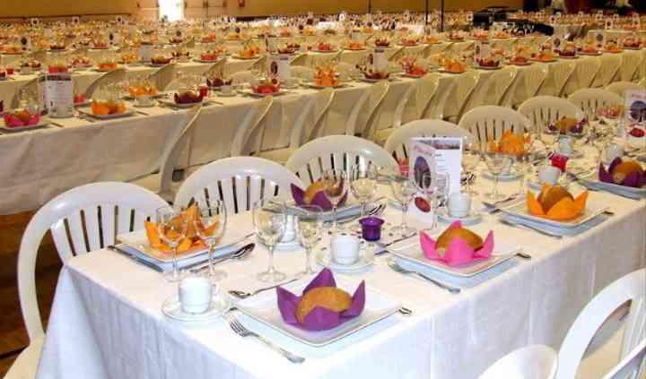 Grande banquet