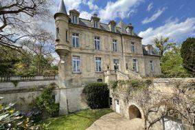 Domaine du Château de Précy