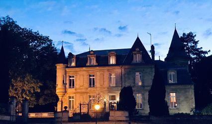 Château de Précy 1