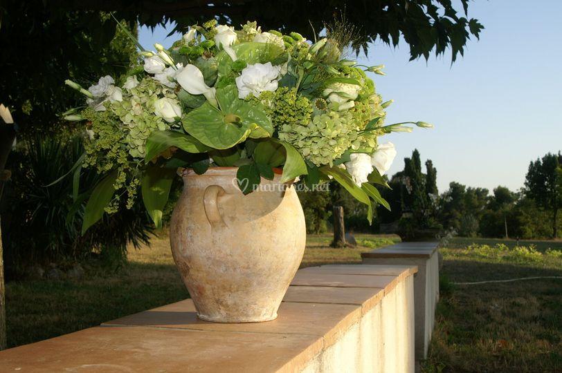 Bouquet d'ambiance