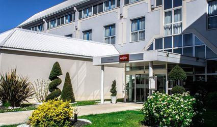 Hôtel Mercure Tours Nord 1