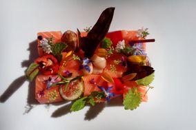 La Gentilhommière - Restaurant Etincelles