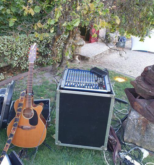 Live Acoustic Soul & Pop