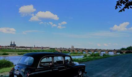 Black Cab VTC