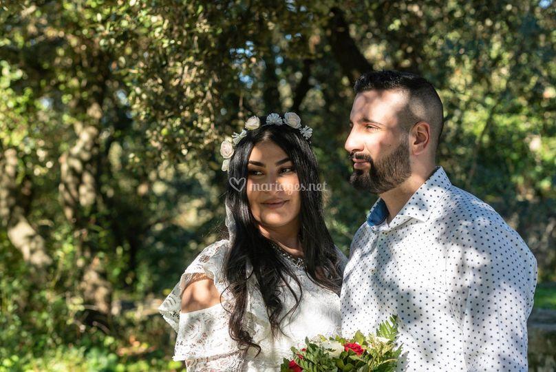 Mariage Rojda & Taylan