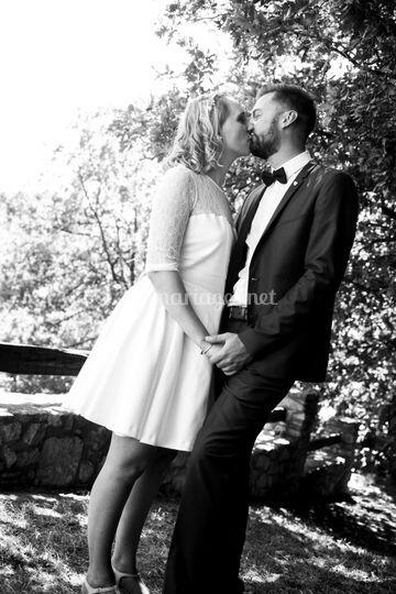 Mariage de Camille et Ludovic