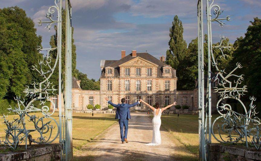 Château de Nandy