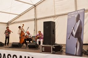 Jazz Manouche Dordogne