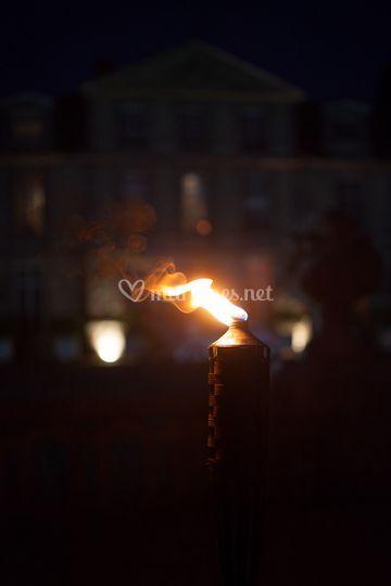 Les torches