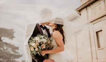 Mélaine Wedding