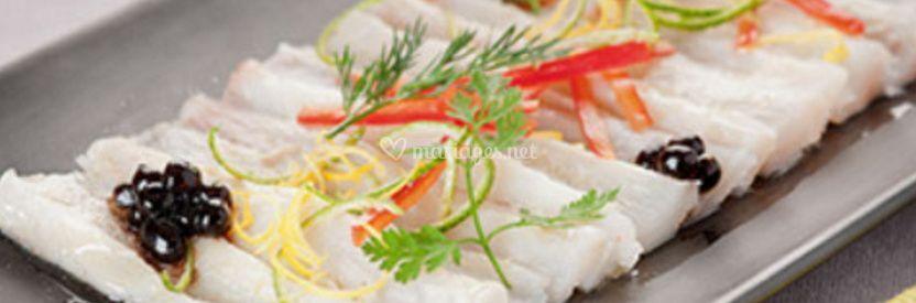 Créations culinaires