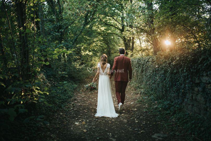 Le petit chemin des lovers