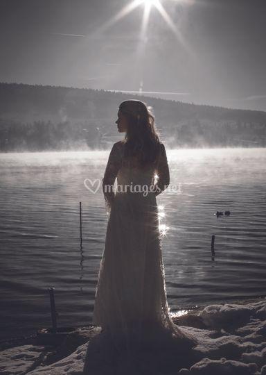 Chloe - Lac Saint Point