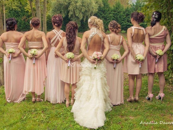 5 de remise pour les utilisateurs de mariagesnet - Photographe Mariage Net