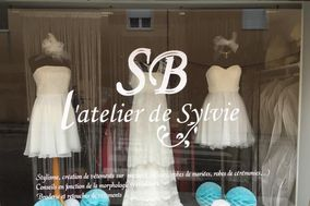 Sylvie Berry Couture