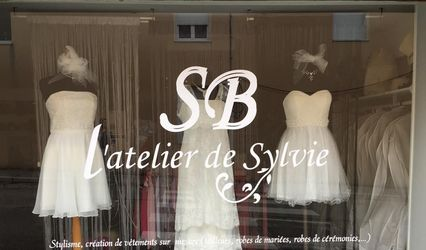 Sylvie Berry Couture 1