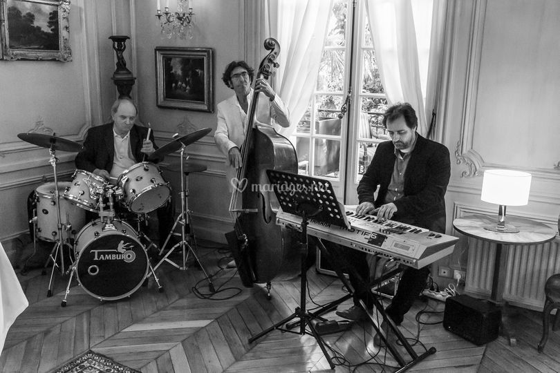 Ambiance jazz