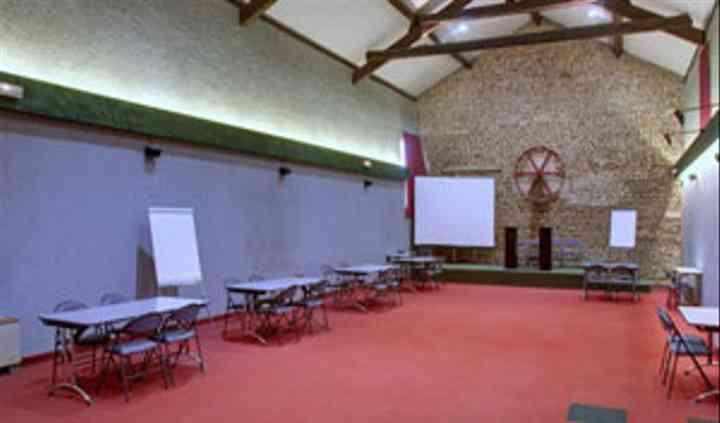Hall pour évènements