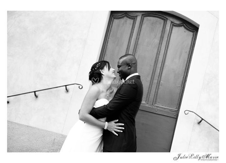 Mariage de Mélanie & Théo