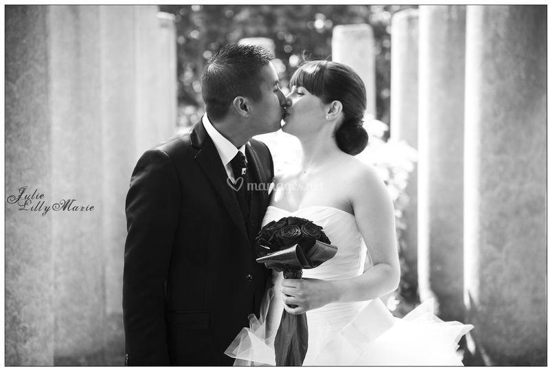 Mariage de Marion & Tong Yen
