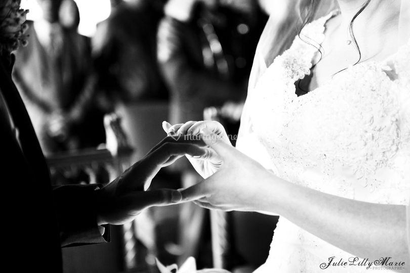 Mariage de Mélanie & Yacine