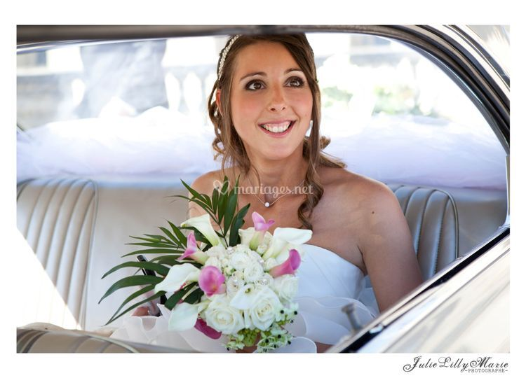 Mariage de Adeline & Florent