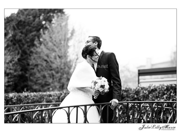 Mariage de Céline & Mustapha