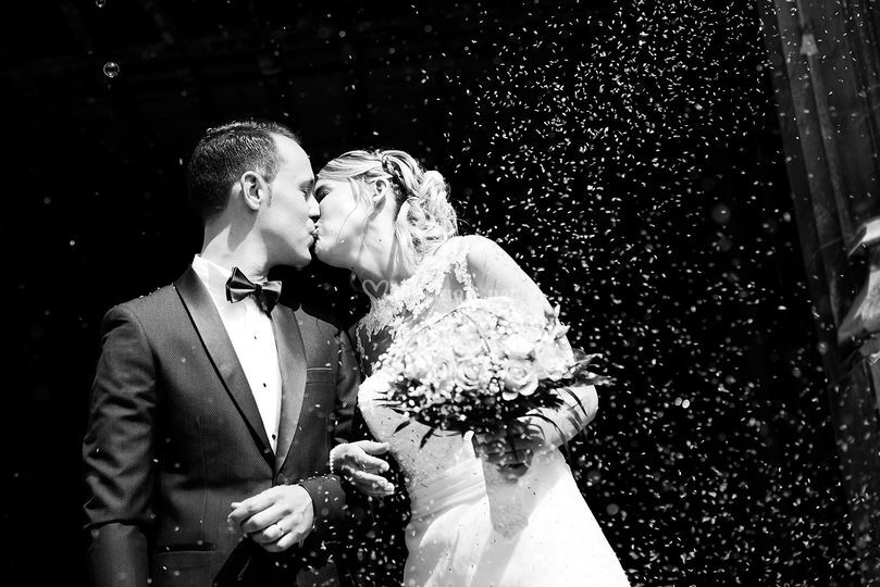 Mariage de Julie & Guillaume
