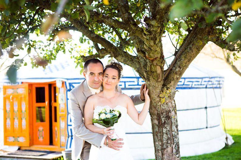 Mariage de Tiphaine et Christo