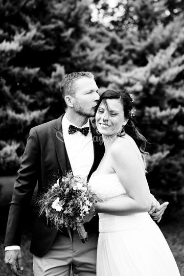 Mariage de Cathy & Rodolphe