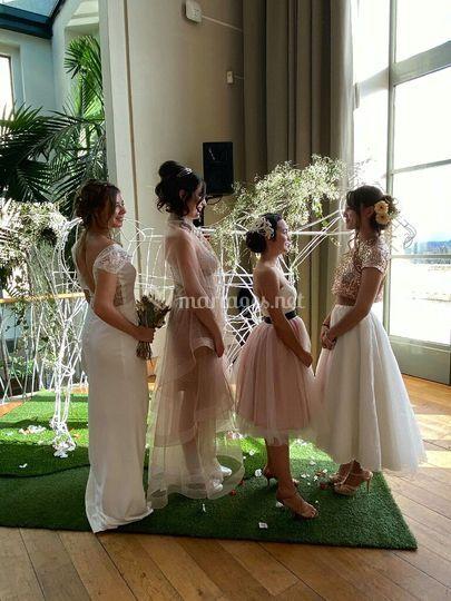 Salon du mariage PAU