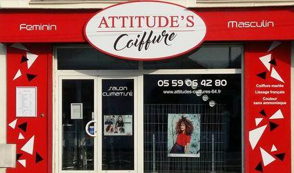 Attitude's Coiffure