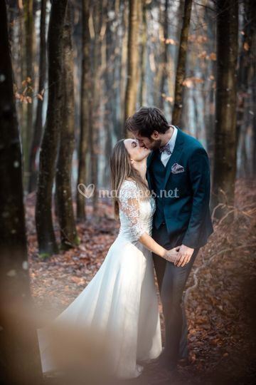 Mariage hivernal