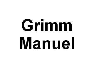 Grimm Manuel