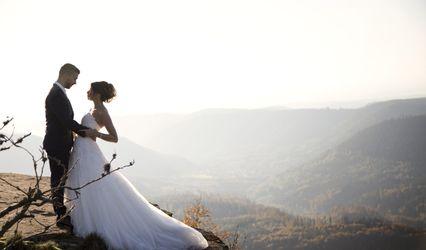 Le mariage de Julie et Jérémy
