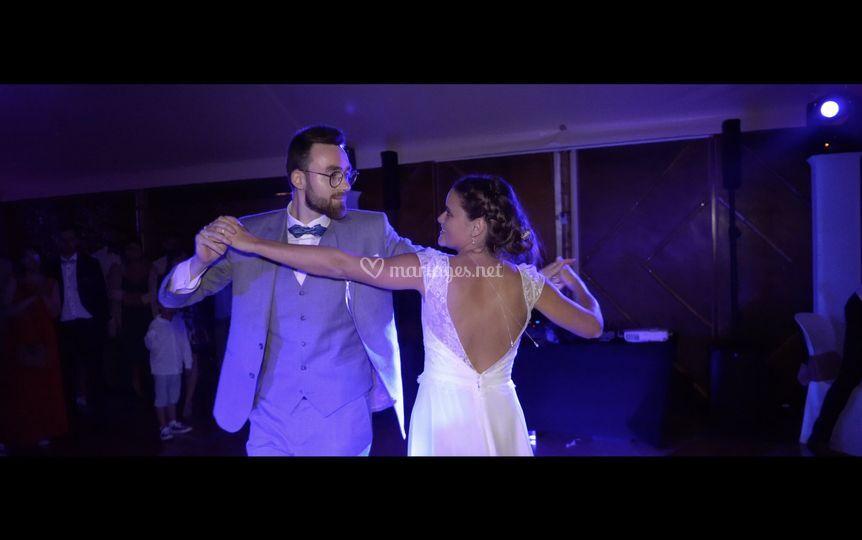Mariage Marine et Aurélien